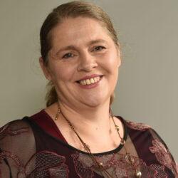 Karen Mathers - CRO