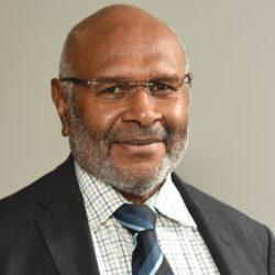 Professor Albert Mellam